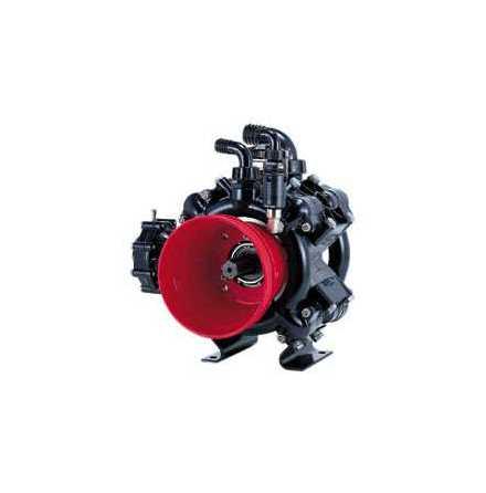 KOLVMEMBRANPUMP AR160bpAP 20 BAR; 166,2 L/MIN/550RPM