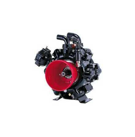 KOLVMEMBRANPUMP AR280 bp AP 20 BAR; 277,8L/MIN/550 RPM
