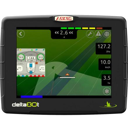 DELTA 80t 3G ISOBUS NAVIGATOR